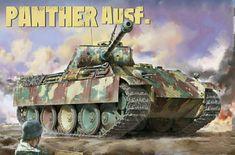 Plastic Model Kits, Plastic Models, M3 Lee, Tank Warfare, German Army, T Rex, Box Art, Art Images, Military Vehicles