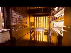 A Small Apartment Turned into 24 Rooms (Interior Designer New York City) - YouTube