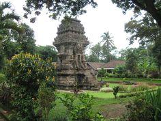 Candi Kidal Situs Unik di Malang Jawa Timur - Jawa Timur