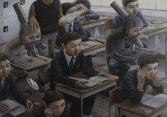 GALLERY3 | 飛べなくなった人- 石田徹也の世界