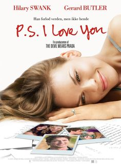 1000 most romantic places in the world — 20 Most Romantic Movies Beau Film, Ps I Love You, My Love, Image Internet, Loving You Movie, Most Romantic Places, How Lucky Am I, Devil Wears Prada, Internet Movies