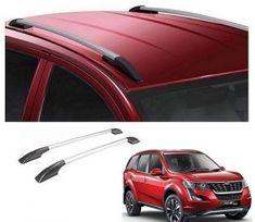 Mahindra XUV 500 2018 Car Roof Rails Price-800/- Elantra Car, Car Body Cover, Maruti Suzuki Alto, New Car Accessories, Police Lights, Reverse Parking, Car Seat Cushion, Wooden Car, Roof Rails