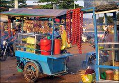 vietnam street food - Google zoeken