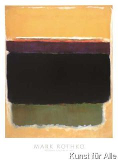 Mark Rothko - 1949