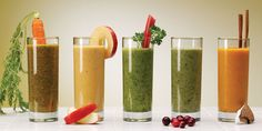 Nutrient-Rich Smoothies To Help You Stay Healthy