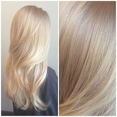 Level 9- Pale (ash) Blonde