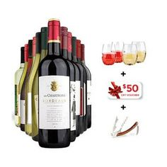 Libiamo Wines UK] 10% Off first order on Libiamo Wines with code ...