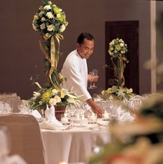 For more information about Bali Conrad, Infinity Chapel or your desired wedding arrangement, Pre-W...