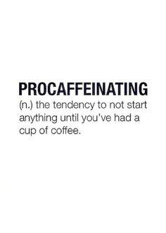 ❥ #quote #CoffeeQuotes