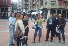 El empleo generado por el turismo aumenta en Valladolid un 8,2% http://revcyl.com/www/index.php/cultura-y-turismo/item/7209-el-empleo-genera