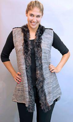Prism Yarn - 7801 - Mock Mink 'Something dfferent' - $6 -