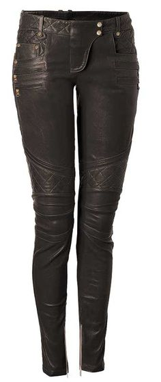 Belle Couture Leather Pants - 50 Colors : Makeyourownjeans.com, Custom Jeans | Designer Jeans
