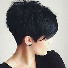 Short hairstyle and haircuts (1)