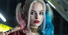 Margot Robbie Faced Many Death Threats After Playing Harley Quinn
