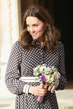 Kate Middleton Photos - Catherine, Duchess of Cambridge leaves The Foundling Museum on November 28, 2017 in London, England. - The Duchess Of Cambridge Visits The Foundling Museum