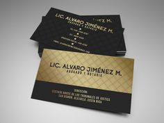 """Alvaro Jimenez Business Card  You want have business card like """"Alvaro Jimenez Business Card"""" or other style please go to https://www.fiverr.com/dezign_studio/design-outstanding-business-cards-or-postcards-for-you"""