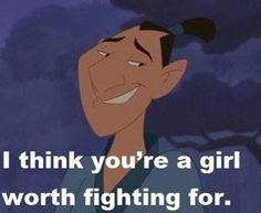 Top Ten Dirty Disney Pick Up Lines. I started singing the song... SAD!