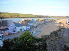 Slapton Sands, Torcross, South Hams, Devon. - photo by: Jim, Source: Flickr, found with Wylio.com  One of my favourite bits of coastline.