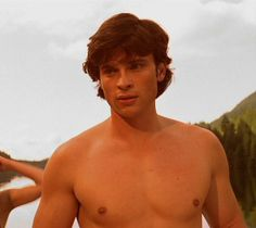 Tom welling nude images 41
