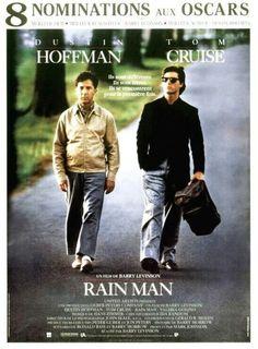 Rain Man【レインマン】(1988)