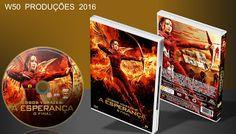 W50 produções mp3: Jogos Vorazes - A Esperança - O Final - Lançamento...