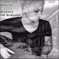 Throw back my first Silences Or Screams fan art edited i did  @TommyJoeRatliff