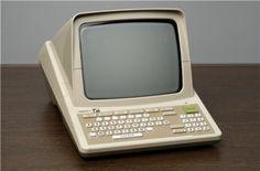 Minitel 1_Radiotechnique 1982