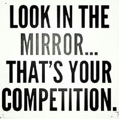 #motivation #mirror