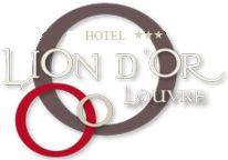Hôtel Lion d'Or Louvre Paris Lion, Louvre Paris, Company Logo, Spaces, Leo, Lions