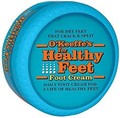 O Keeffe S Health Ft 27z Size 27z OkeeffeS Healthy Feet Jar 27z * Read more at the image link.