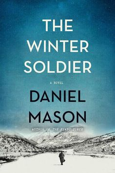 The Winter Soldier: A Novel by Daniel Mason | And you will be too. Autumn in the South brings a chill to the air, a curtain of fall foliage, and a host of brand-new book releases we can't wait to dive into. We're looking forward to leaves crunching underfoot, sure, but we're even more excited about new novels by Jasmine Guillory, Claire Fuller, and Barbara Kingsolver; stories by Lucia Berlin, Nana Kwame Adjei-Brenyah, and Chaya Bhuvaneswar; and poetry by Jeffrey Yang, Natasha Trethewey, and