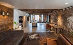 Residence in Franeker by TANK   HomeAdore