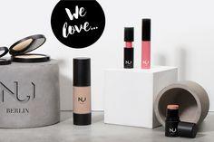 ❤️PEP LOVES ❤️It's time for a new Make-Up Brand 💄💋@nuicosmetics is out now: vegan, natural, gluten- and crueltyfree 👏🏻👏🏻👏🏻 Taaattttaa, dürfen wir vorstellen: Der großartige Beauty-Onlineshop @savuebeauty hat soeben sein Herzensprojekt gelauncht: Und zwar die brandneue Make-Up Linie @nuicosmetics - vegane Naturkosmetik, die zu 100% natürlich ist!