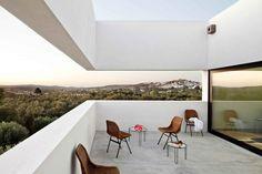 Hotel Villa Extramuros / Vora Arquitectura
