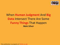 29 Best Big Data Quotes images in 2015 | Big data, Info graphics