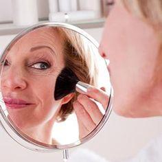 Le maquillage après 50 ans | Le Bel Âge