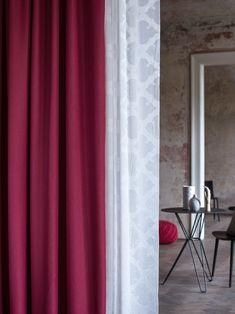 #mendolafabrics #curtains #sheercurtain #classyroom #draperie #perdea #homedecor #livingroomdesign #designclasic #classicalstyle #decor Home Decor Inspiration, Burgundy, Curtains, Blinds, Draping, Wine Red Hair, Amaranth Grain, Picture Window Treatments, Window Treatments