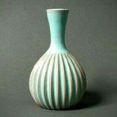Eslau vase. Danish vintage
