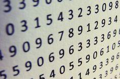 Léčivá energie čísel Tarot, Reiki, Psychology, Medical, Math Equations, Health, Astrology, Psicologia, Health Care