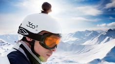 The EyeSee360 360Fly camera captures interactive panoramic video