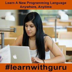 Are You Ready For A Rewarding Career Challenge?   Gear Up & Learn A New Programming Language Anywhere, Anytime.  To Know More, Talk To Our Experts- +91-124-4763660 Or Kindly Write Us At contact@easylearning.guru.