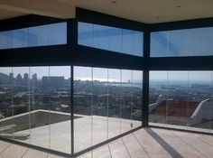 Sliding Glass Door, Sliding Doors, Dramatic Effect, Indoor, Flooring, Modern, Interior, Sliding Gate, Trendy Tree