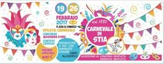 2017- Carnevale and Cosplay in Stia (Arezzo), Feb. 19 and Feb. 26, 5-7 p.m., Piazza B. Tanucci; float parades; Feb. 26 Cosplay contest Feb. 26 with prizes for the best costume.