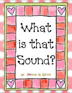 This is a literacy center where the children will choose a card and you decide if they are looking for the beginning or ending sound