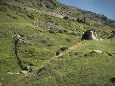 PUENTE TIBETANO (ANDORRA) Andorra, Monument Valley, Mountains, Nature, Blog, Travel, Beautiful Places, Trekking, Bridges