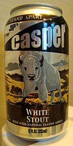 JP's Casper White Stout