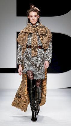 Laura Biagiotti Fall 2019 | Ready-to-Wear