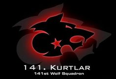 Turkish Air Force 141 Squadron