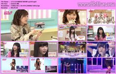 バラエティ番組171118 AKB48 SHOW#168.mp4