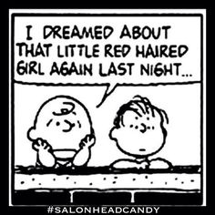 oh Charlie Brown